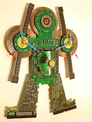 Robot2007031902