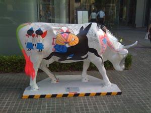Cowparade2008100207
